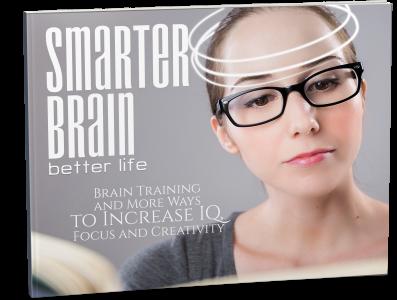 Smarter Brain 12
